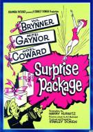 Surprise Package Movie