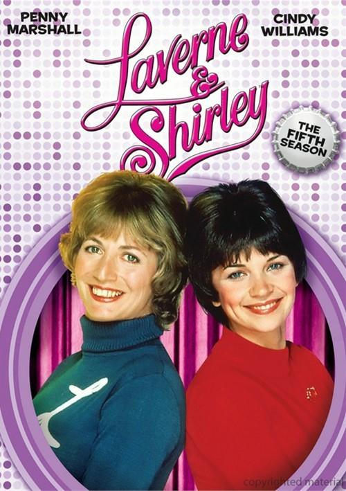 Laverne & Shirley: The Fifth Season Movie