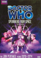 Doctor Who: Spearhead From Space - Special Edition Movie