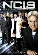 NCIS: The Ninth Season Movie