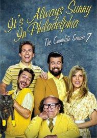 Its Always Sunny In Philadelphia: Season 7 Movie