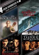 4 Film Favorites: Mark Wahlberg Movie
