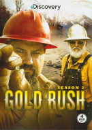 Gold Rush: Season Two Movie