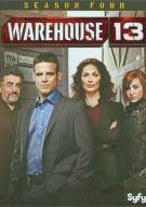 Warehouse 13: Season Four Movie
