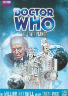Doctor Who: The Tenth Planet Movie