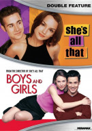 Shes All That / Boys And Girls (Double Feature) Movie