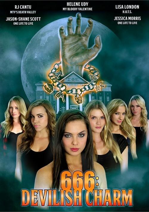 666: Devilish Charm Movie