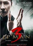 IP Man 3 Movie
