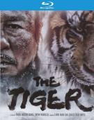 Tiger, The (Blu-Ray) Blu-ray