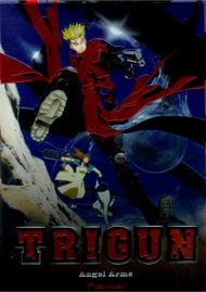 Trigun 5: Angel Arms Movie