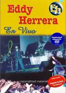 Eddy Herrera: En Vivo Movie