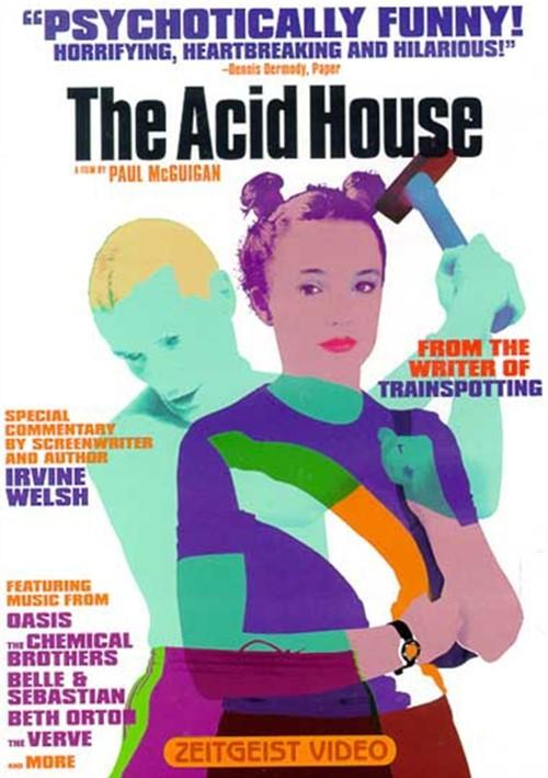 Acid House, The Movie
