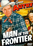 Man Of The Frontier (Alpha) Movie