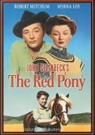 Red Pony, The Movie