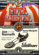 Evel Knievel / C.C. And Company (Double Feature) Movie