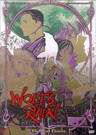 Wolfs Rain: Volume 2 - Blood And Flowers Movie