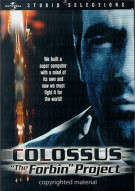 Colossus: The Forbin Project Movie