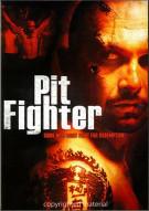 Pit Fighter Movie