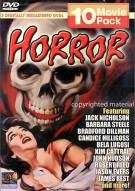 Horror 10 Movie Pack Movie
