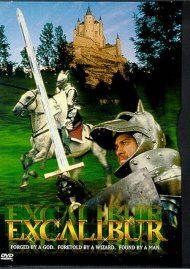 Excalibur Movie