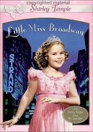 Little Miss Broadway Movie