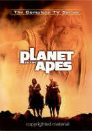 Planet Of The Apes: The TV Series Movie