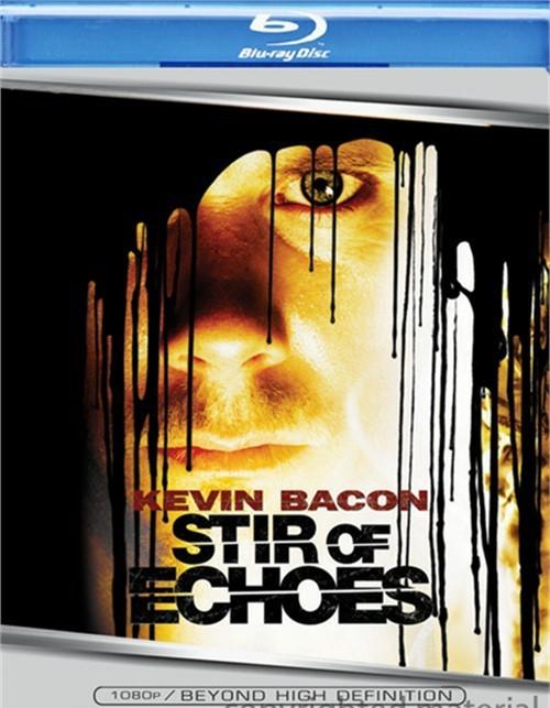 Stir Of Echoes Blu-ray