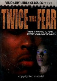 Twice The Fear Movie