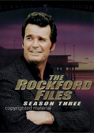 Rockford Files, The: Season Three Movie