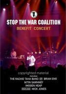 Stop The War Coalition Benefit Concert Movie