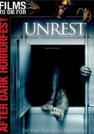 Unrest Movie