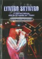 Lynyrd Skynyrd: Rock Case Studies Book / DVD Set Movie