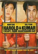 Harold & Kumar Escape From Guantanamo Bay Movie
