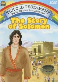 Story Of Solomon, The Movie