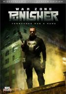 Punisher: War Zone Movie