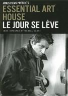 Le Jour Se Leve: Essential Art House Movie