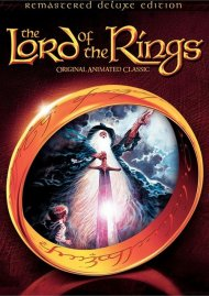 Lord Of The Rings, The: Remastered Deluxe Edition Movie