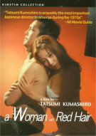 Women With Red Hair, A Movie
