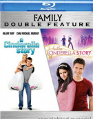 Cinderella Story, A / Another Cinderella Story (Double Feature) Blu-ray