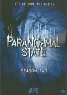 Paranormal State: Season 2 Movie