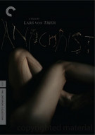 Antichrist: The Criterion Collection Movie