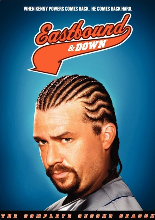 Eastbound & Down: The Complete Second Season Movie