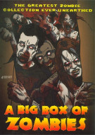 Big Box Of Zombies, A Movie