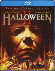 Halloween II: 30th Anniversary Edition Blu-ray