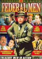 Federal Men: Volume 6 Movie
