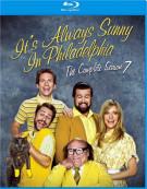 Its Always Sunny In Philadelphia: Season 7 Blu-ray