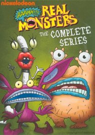Aaahh!!! Real Monsters: The Complete Series Movie
