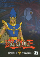 Yu-Gi-Oh! Classic: Season Five, Volume Two Movie