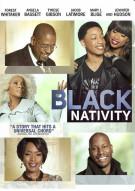 Black Nativity Movie