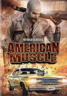 American Muscle Movie
